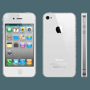 iPhone 4S scherm vervangen