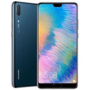 Huawei Ascend P20 scherm reparatie